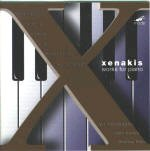 Xenakis, Vol. 4